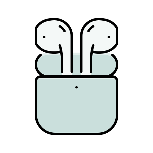 Apple AirPods 1, 2 & Pro