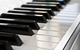 """Think of an adjustment as """"tuning"""" a piano, adjusting each string so it produces the perfect tone."""