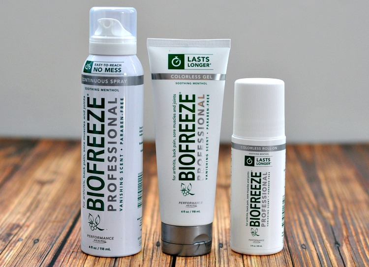 biofreeze-products