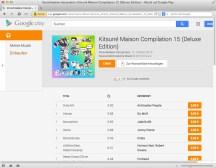 Naja, so sieht der Google-Play-Store aus.
