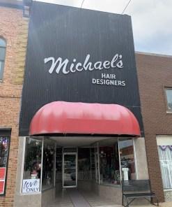 Michaels Hair Designers