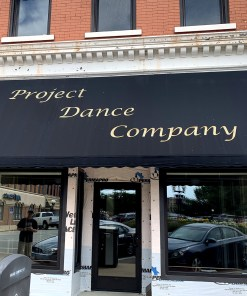Project Dance Company