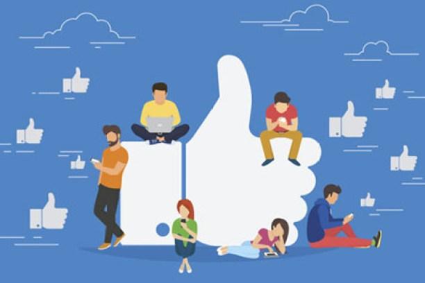 impact du marketing des réseaux sociaux