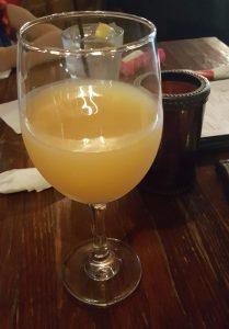Parish Bottomless Mimosa