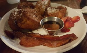 Parish French Toast