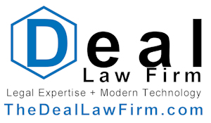 Deal Law Firm Logo