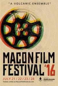 Macon Film Festival 2016