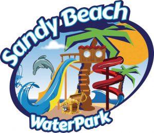 Sandy Beach Logo