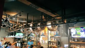 The Brick Machine Shop