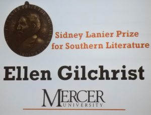 Sidney Lanier Prize