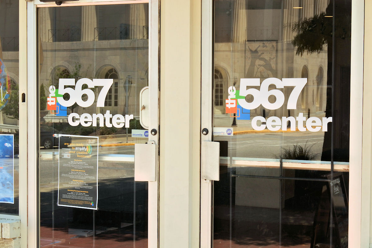 The 567 Center for Renewal Entry