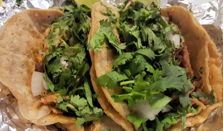 La Delicia Macon Tacos
