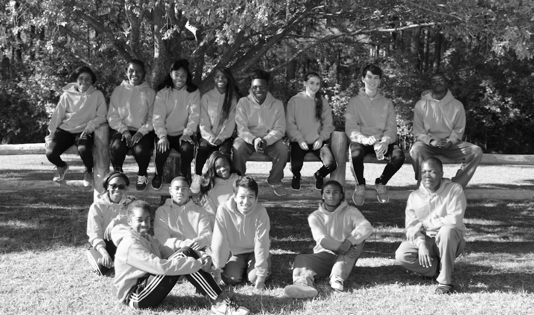 Central High School Cross Country Team