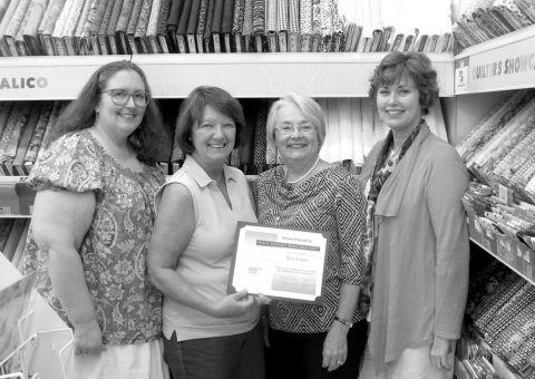 Macon Area Chapter Advisory Board