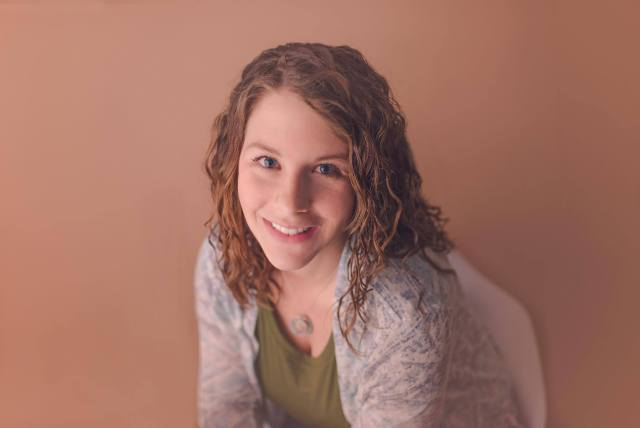 Doula Britney Asbell