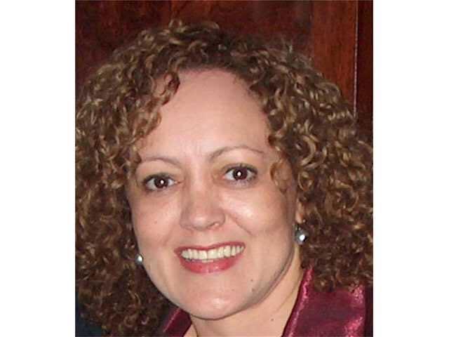 Benita Dodd, VP of the Georgia Public Policy Foundation