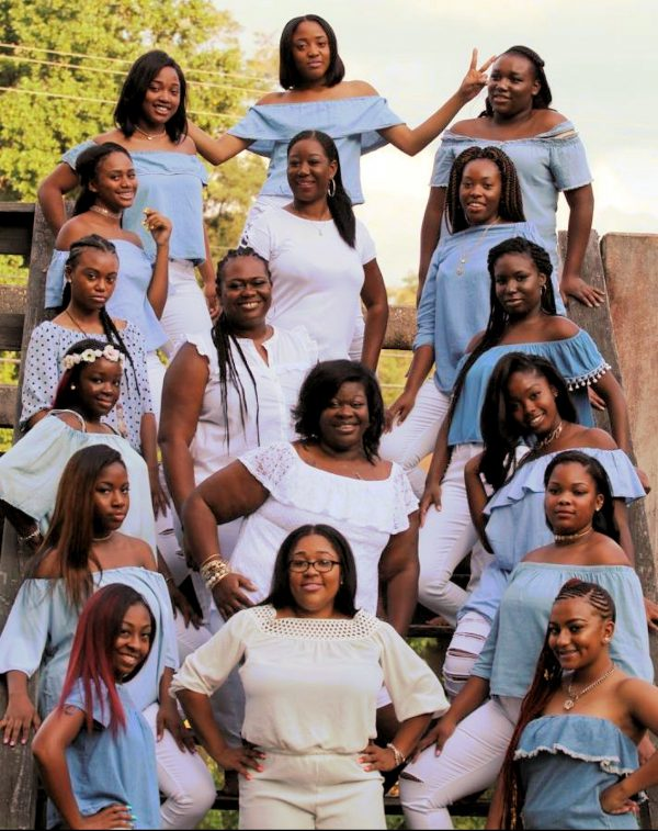 Sisters for a Cause - Macon