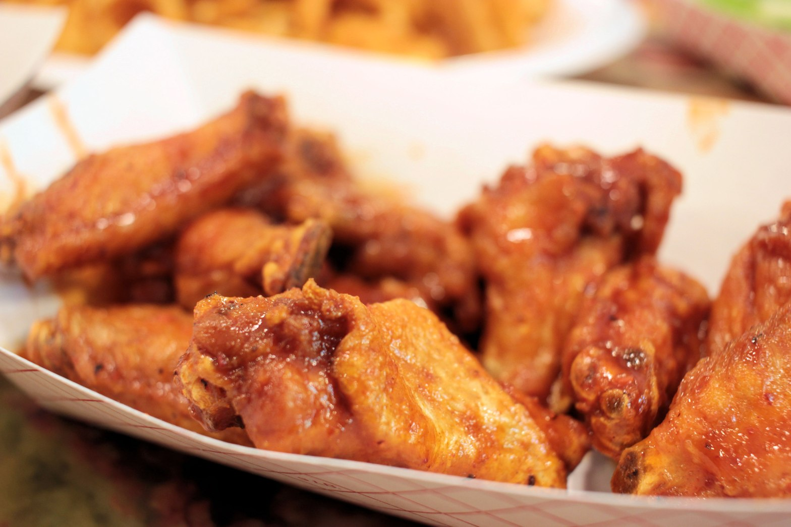 Francar Wings review