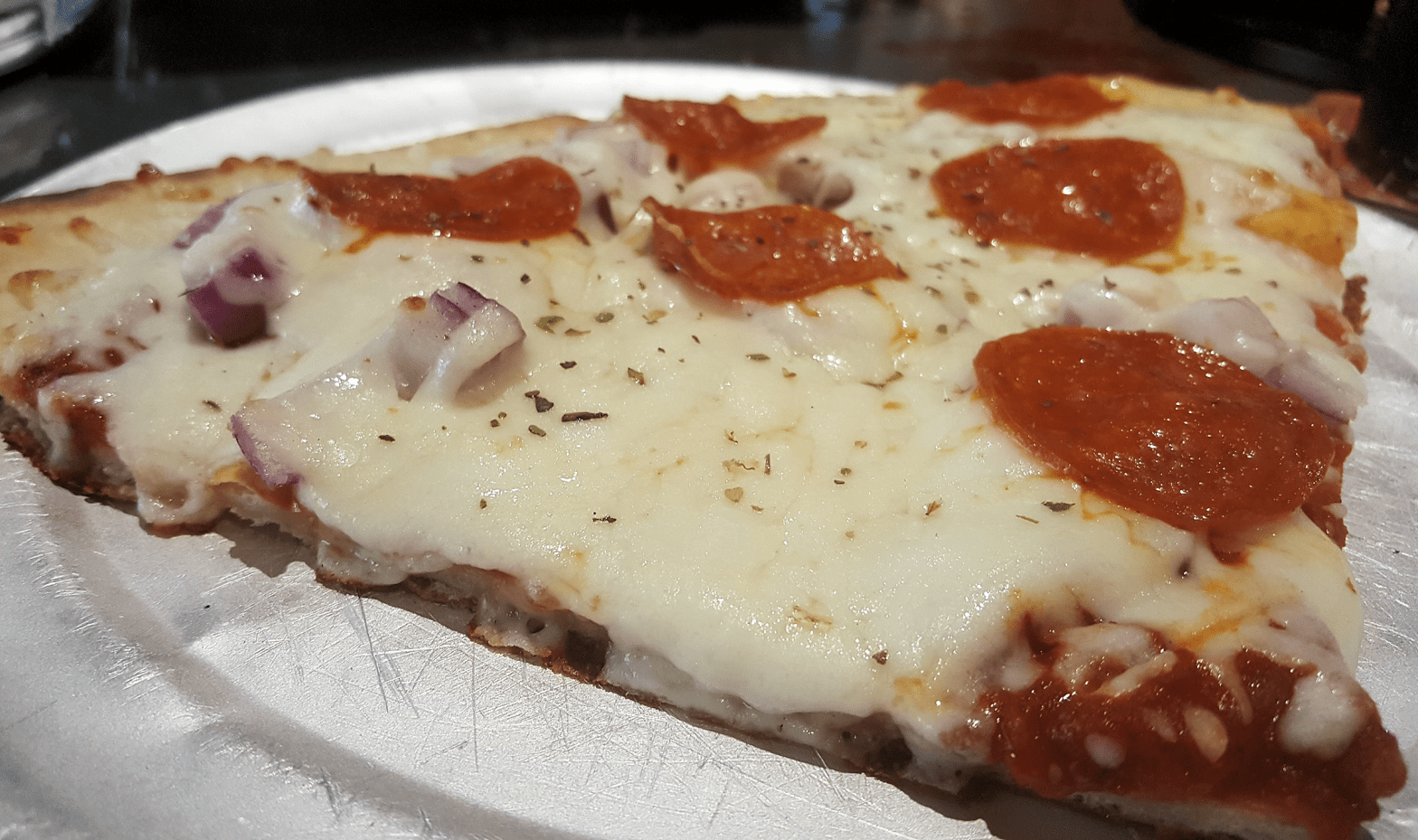 Pizza - The Brick - Macon
