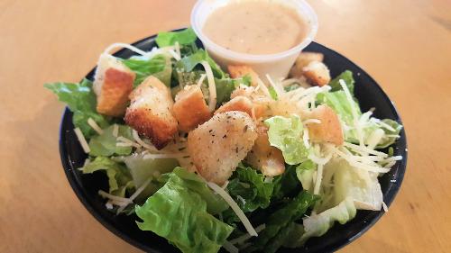 Sauced - Mascon - Salad