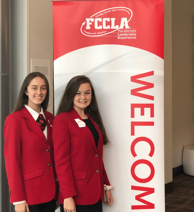 Rutland High School FCCLA - PNG