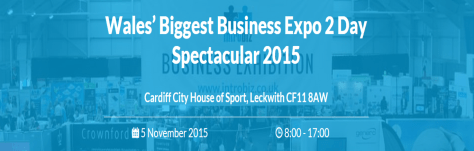 Business Exhibition Wales