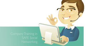 business internet training services