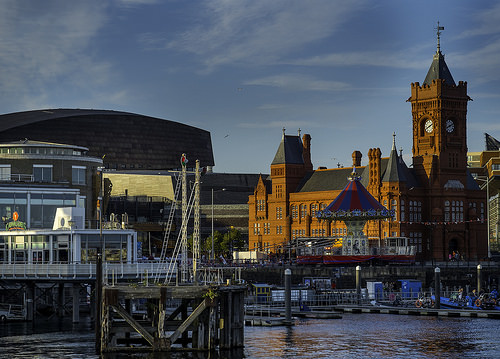 Things To Do In Wales and Things To Do In Cardiff
