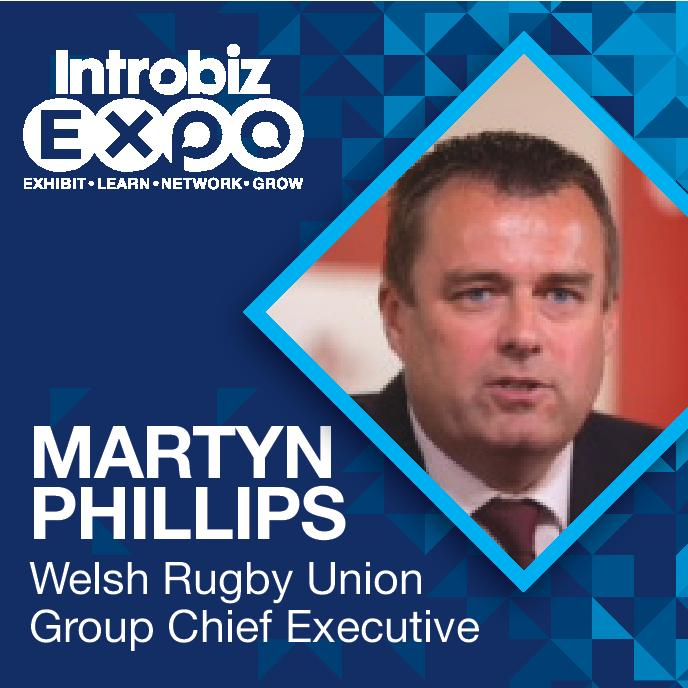 Introbiz Expo 2018 is  on in just over two weeks – Wales Biggest Business Expo, at The Motorpoint Arena, Cardif…
