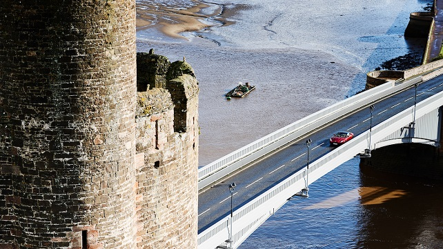 Tourism Wales – Travel Website!