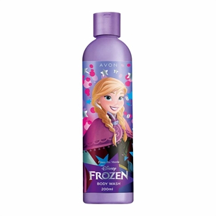 Disney Frozen Body Wash