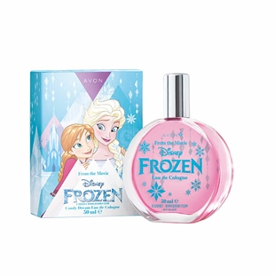 Disney Frozen Candy Dream Eau de Cologne