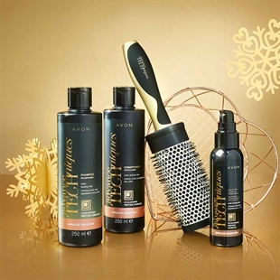 Advance Techniques Miracle Densifier Gift Set