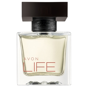 Avon Life for Him EDT