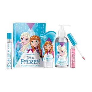 Disney Frozen Sweet Care Gift Set