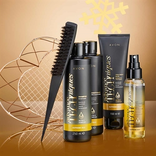 Advance Techniques Supreme Oils Gift Set