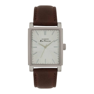 Ben Sherman Men's Braeden Watch