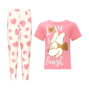 Disney Minnie Mouse PJs