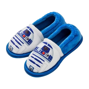 Star Wars™ R2-D2 Slippers