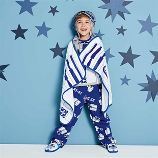 Star Wars™ R2-D2 Wrap Robe