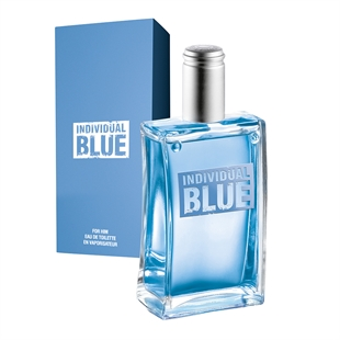 Individual Blue Eau de Toilette Spray