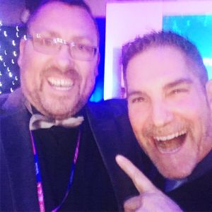 Meeting & Learning from Grant Cardone
