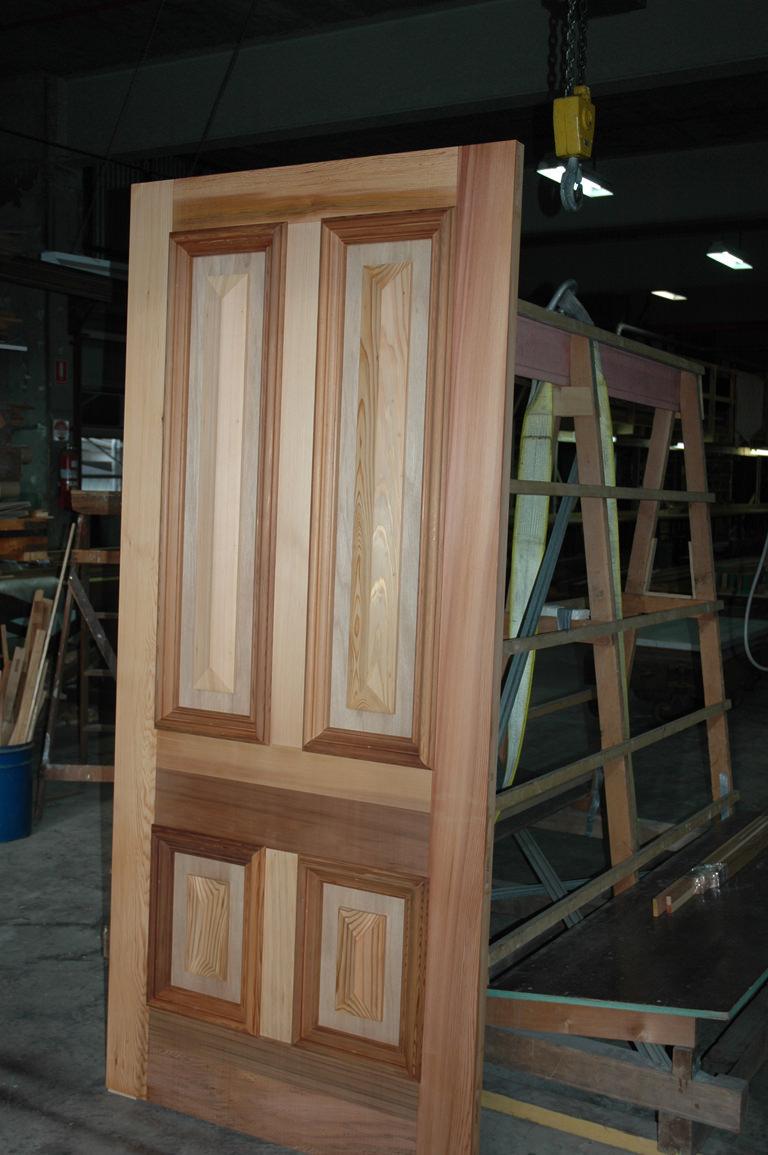 Custom Made Timber Entry Doors Sydney Joinery Handcraft Door