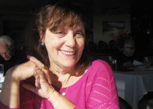 Judy Wood Macrae Speakers