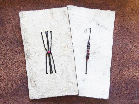 オラクルノット 重なる2枚のカード