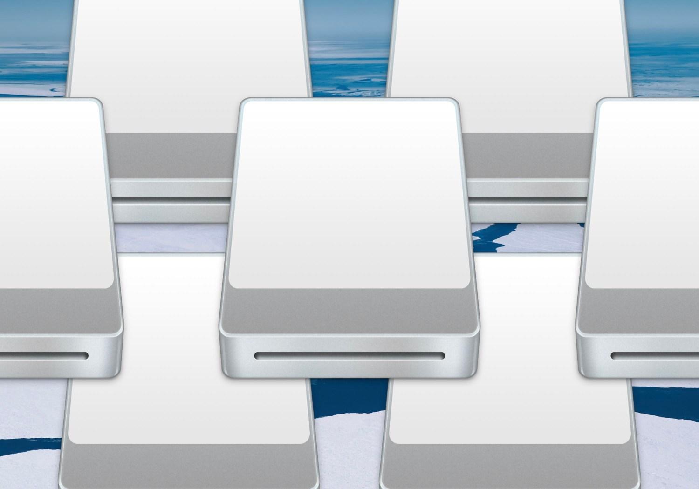 如何用 Mac 將外接硬碟 / 隨身碟分割成多個磁區使用呢?