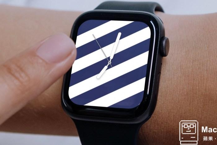 限時下載 Apple Watch 國際系列運動錶面