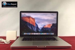 Macbook Pro Retina Screen Replacement