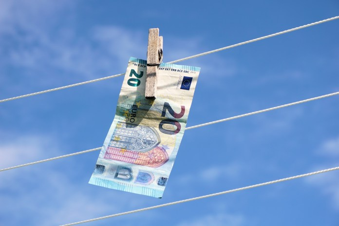 Danske Bank Money Laundering