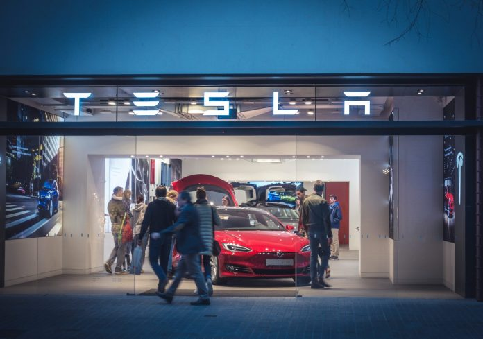Tesla Earnings Report